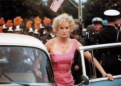 jessica Lange : bruce webber Hollywood Glamour, Old Hollywood, Blue Sky Movie, Metal Girl, Celebs, Celebrities, American Horror Story, Vintage Love, Jessie