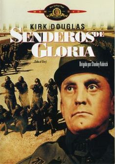 Rent Paths of Glory starring Kirk Douglas and Adolphe Menjou on DVD and Blu-ray. Get unlimited DVD Movies & TV Shows delivered to your door with no late fees, ever. Netflix Movies, Hd Movies, Movies Online, Movies And Tv Shows, Movie Tv, Movie Club, Kirk Douglas, Stanley Kubrick, The Best Films