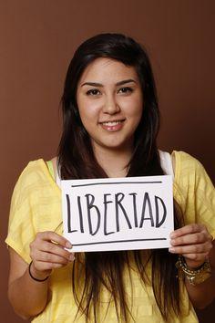 Freedom, Ashley Mireles, UANL, Diseñador Industrial, Monterrey, México.