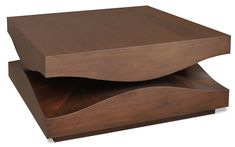 Take a look at this great Monaco Coffee Table I found at UFO!
