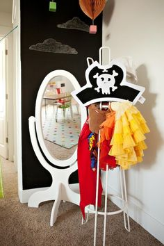 Nod playroom on pinterest playrooms play spaces and Land of nod playroom ideas