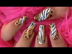 tigre nail