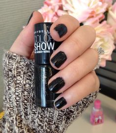Maybelline Color Show - Twilight Rays 240