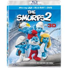 Evil wizard Gargamel creates a couple of mischievous Smurf-like creatures called the Naughties hoping they will let him harness the magical Smurf-essence. However, he soon discovers that he needs the help of Smurfette, who knows the secret to turning the Naughties into real Smurfs. When Gargamel and his Naughties kidnap Smurfette from Smurf Village and bring her to Paris, its up to Papa, Clumsy, Grouchy and Vanity to reunite with their human friends, Patrick and Grace Winslow, and rescue…
