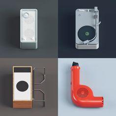 Classic Typeface – Une typographie inspirée du design rétro-futuriste | Ufunk.net