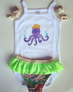 Body for baby by BabyBaby BonBon.