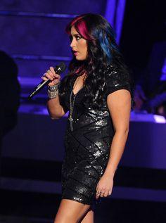 Jessica Meuse Photos: 'American Idol' Season Finale Show