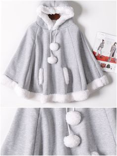 Harajuku Fashion, Kawaii Fashion, Lolita Fashion, Cute Fashion, Fashion Outfits, Pastel Fashion, Colorful Fashion, Warm Outfits, Cute Outfits