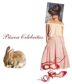 """""""easter"""" by zavalle on Polyvore featuring S.H.E. and Rumour London"""