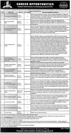 NTS jobs in Primary and Secondary Healthcare Department Government
