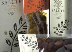 Organic olive oil Salute oliva