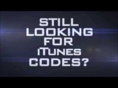 Get Your Free iTunes Codes Here: http://itunes.premiumcode.org    We have an unlimited supply of working free iTunes codes. Our website is the only legit site giving free iTunes codes for free. Like, Comments, and subscribe to our channel for more giveaways!