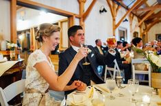 Rebecca & Brendan | Wedding at Rose Bank Winery in Newtown, PA