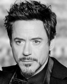 Oh RDJ, love of my life... Why don't you know that I exist.