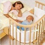 De voordelen van de babybay co sleeper original