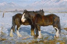 Mike Malm: Standing strong
