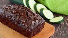 Chocolate Zucchini Cake Recipe | New World Supermarket