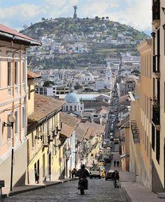 Boundless Journeys   2 Days in Quito, Ecuador   The Curious Traveler Blog