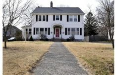 """Connecticut House/Hallahan Funeral Home  (The """"real"""" house from A Haunting in Connecticut)  Southington, Connecticut           http://www.complex.com/city-guide/2011/10/50-scariest-haunted-houses-america#36"""