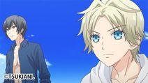 Tsukiuta The Animation, Koi, Fandoms, Cute, Anime, Fictional Characters, Image, Kawaii, Cartoon Movies