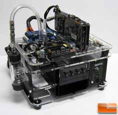 Microcool Banchetto 101 Open Air Modular Chassis - Google Search