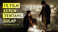 15 Film Keren Tentang Sulap