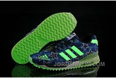 http://www.jordannew.com/adidas-zx-flux-women-blue-green-lastest.html ADIDAS ZX FLUX WOMEN BLUE GREEN LASTEST Only $64.00 , Free Shipping!