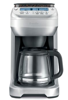 Breville Youbrew Coffee Maker With Glass Carafe Bdc550xl : retro michael graves coffeemaker g i f t e d Pinterest Coffeemaker, Coffee Maker and ...