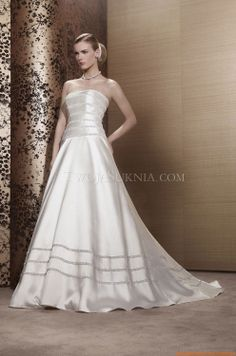 Robe de mariée Pronuptia Paris Joy Premium 2013