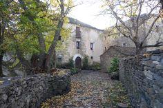 Casa Mallau y herrería
