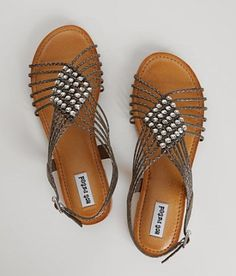 9d20617b35f475 Not Rated Iron Gate Sandal - Women s Shoes in Taupe