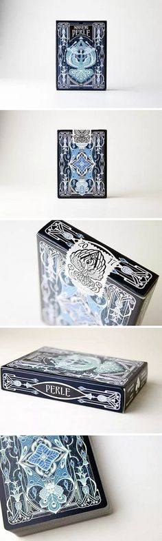 Amazing shots of our Nouveau Perle Playing Cards by Expert Playing Card Company team Cool Playing Cards, Illustration Styles, Card Companies, Game Cards, Dear Santa, Shots, Invitations, Graphic Design, Games