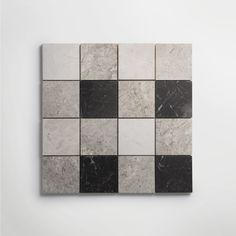 Inspired by the architecture of New York, the new Gramercy Park collection offers a versatile range of marble slab, tiles and décors. It includes contemporary marble tiles in eye-catching geometric patterns alongside plain honed surfaces. Available in a palette of 3 colourways – ivory, soft grey and veined black, the collection is designed as a suite of surfaces to be used in combination or individually. Slab options, ideal for skirtings, architraves, vanities and shower trays also available. Carara Marble, Tile Patterns, Geometric Patterns, Gramercy Park, Architrave, Marble Tiles, Marble Pattern, Contemporary, Stone