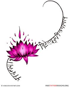 90 Lotus Flower Tattoos totally getting a lotus flower on the top of my shoulder for my favorite radiohead song!!