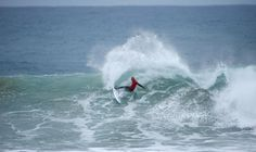 Kelly Slater looked back in form in Round 2.