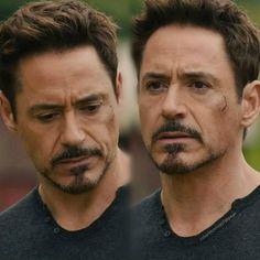 Gorgeous Tony Stark Robert Downing Jr, Robert Jr, Rober Downey Jr, Robert Downey, Iron Man Cartoon, New Iron Man, Nu'est Jr, Anthony Edwards, Best Superhero