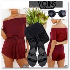 Yoins !!