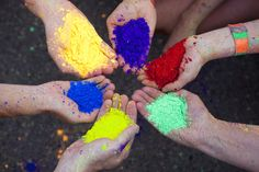 Gallery - The Color Run