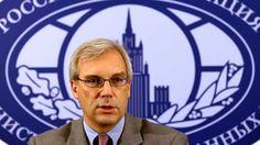 Moskau ist bereit auf Wunsch die Kooperation mit den NATO-Staaten in Afghanistan…