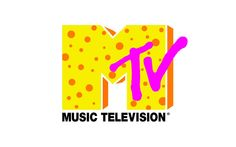 MTV kick-started reality TV, mixed in special reports and brought music videos to epic new heights. Here's a look back at the best MTV shows of the 80s Logo, Logos Retro, Simon Walker, Flamingo Logo, Mtv Music Television, Mtv Shows, Creative Review, Famous Logos, Vintage Fonts