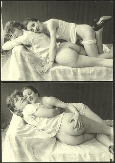 1000+ images about Vintage Erotica & Risque on Pinterest | French ...