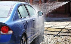 Comment nettoyer sa voiture de façon écologique et économique ?