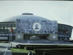 Romania as captured through the lens of an U. Socialist State, Warsaw Pact, Central And Eastern Europe, Bucharest Romania, My Town, Time Travel, Country, Building, Trade Fair
