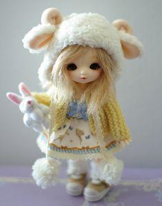 by Azazelle Beautiful Barbie Dolls, Pretty Dolls, Cute Little Baby, Little Doll, Anime Dolls, Blythe Dolls, Cute Images For Dp, Cute Baby Wallpaper, Cute Baby Dolls
