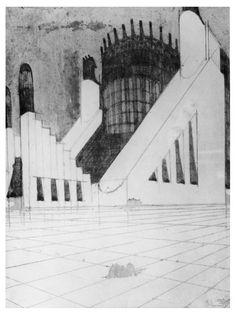 Manifesto of Futurist Architecture.