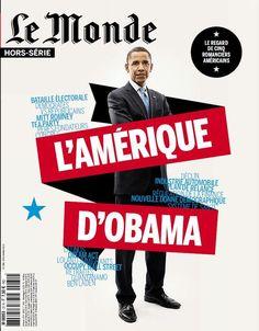#cover Le Monde #magazine