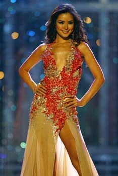 Beauty flash back - Miss Universe Korea 2009 Honey Lee - one of the sexiest Miss Koreas ever to grace the Miss Universe stage