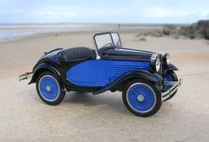 Austin Seven roadster