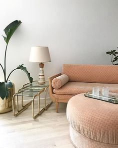 Peachy via @homeunion