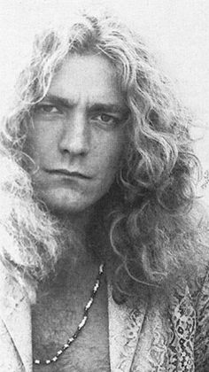 Robert Plant-Led Zeppelin........
